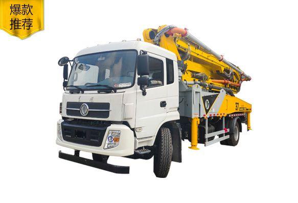37米泵车