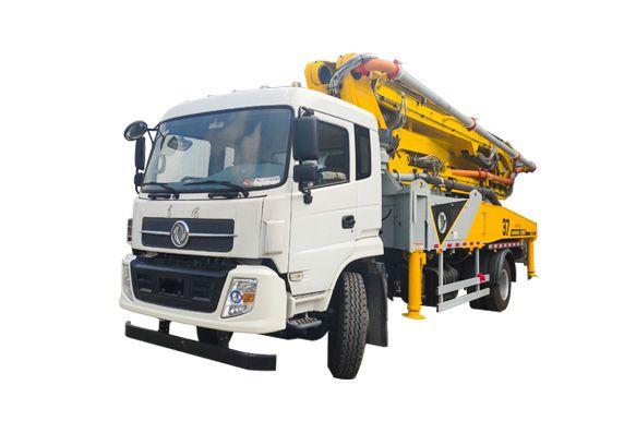 49米泵车