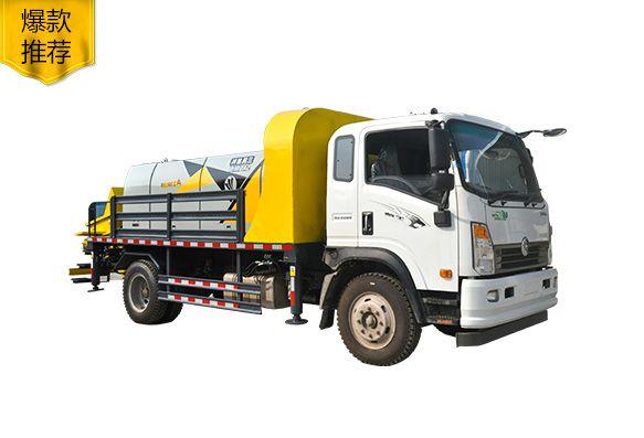 车载泵车-HBCS90-18-180S