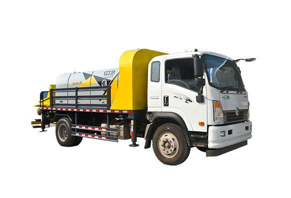 车载泵车-HBCS100-16-180S